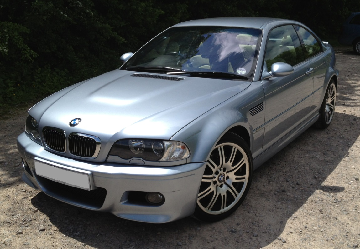 BMW M3 Classic and Custom Works Testimonials